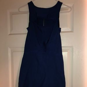 It a Bebe dress you can use it for any occasion